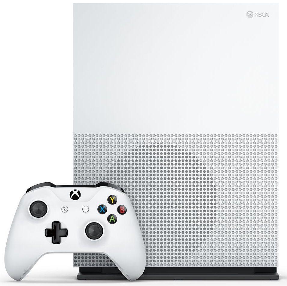 Konzole Xbox One S