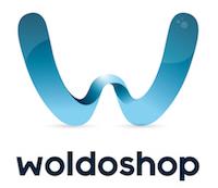Výsledek obrázku pro Woldoshop logo