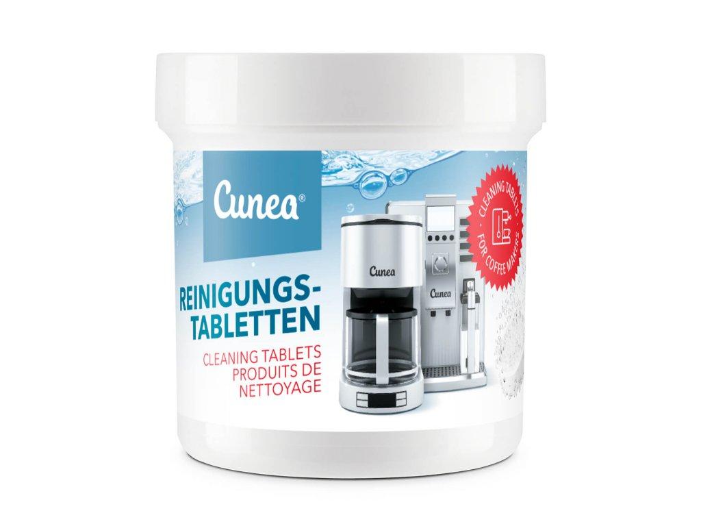 Čistící tablety do kávovarů Sage