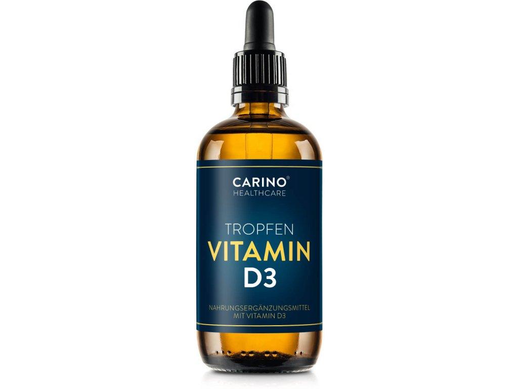 Carino 170903 Vitamin D3 50ml Amazon Visualisierung A
