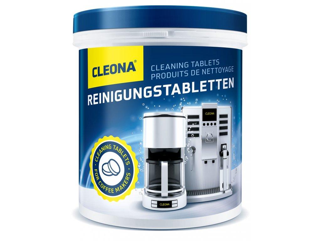 cistici tablety do kavovaru 270 Tablet po 2g Jura Delonghi Bosch Saeco Siemens WMF