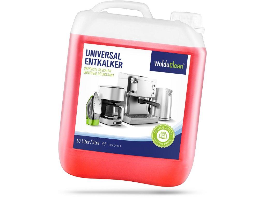 woldoclean descaler entkalker 10 liter 1a