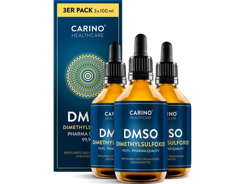 DMSO farmaceutická kvalita