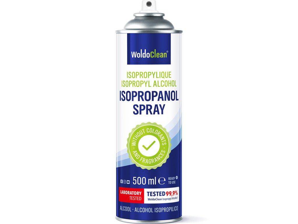 isopropanol spraydose loesungsmittel reinigung 500ml