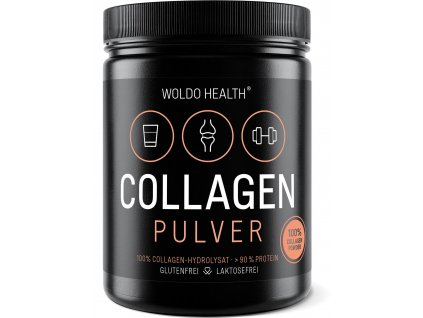 WoldoHealth 170901 Collagen Dose Amazon 01 Front Scoof