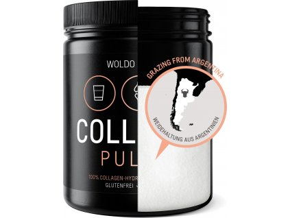 woldohealth collagen pulver 1a