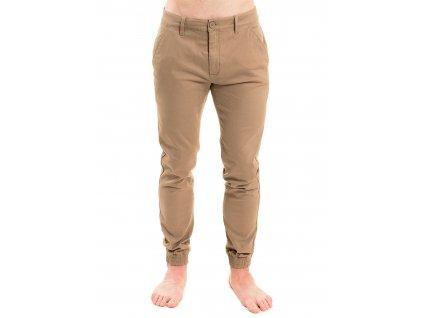 woldo athletics sundin joggerpants beige 01a