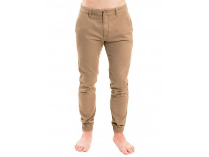 woldo athletics sundin joggerpants beige 01a