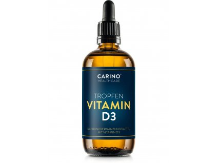 Carino 170903 Vitamin D3 50ml Amazon Visualisierung A