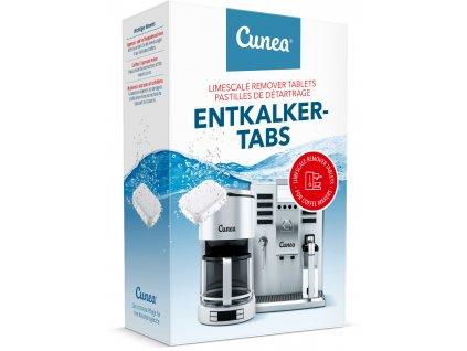 Cunea 1710128 45er Entkalker Tabs Vorne