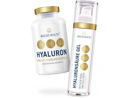 woldohealth hyaluron kapseln gel 1a