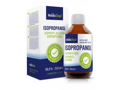 Isopropanol cista pro domacnost odstranovac zbytku lepidla odstranovac mastnoty