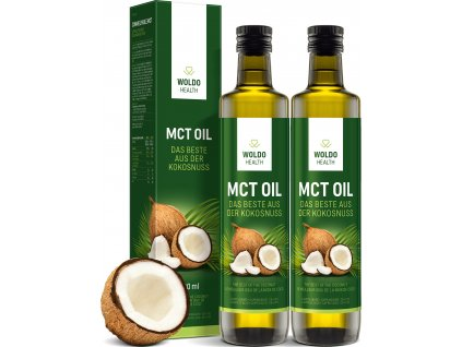 WoldoHealth 200305 MCT Oil 500ml 02 2er