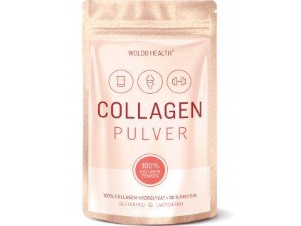 100% Hovězí kolagen 1kg