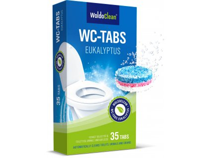 WoldoClean 190305 WC Tabs 35er 03 Front Tab
