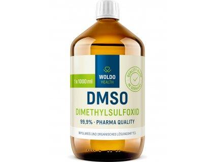 Kvalitní DMSO