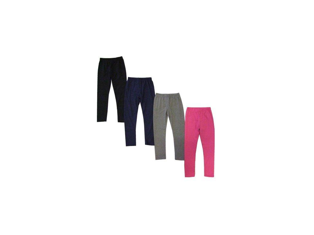Legíny dívčí teplé (4 barvy) KUGO - Laciná Koupě - WOLF dětské oblečení 6983d96f8c