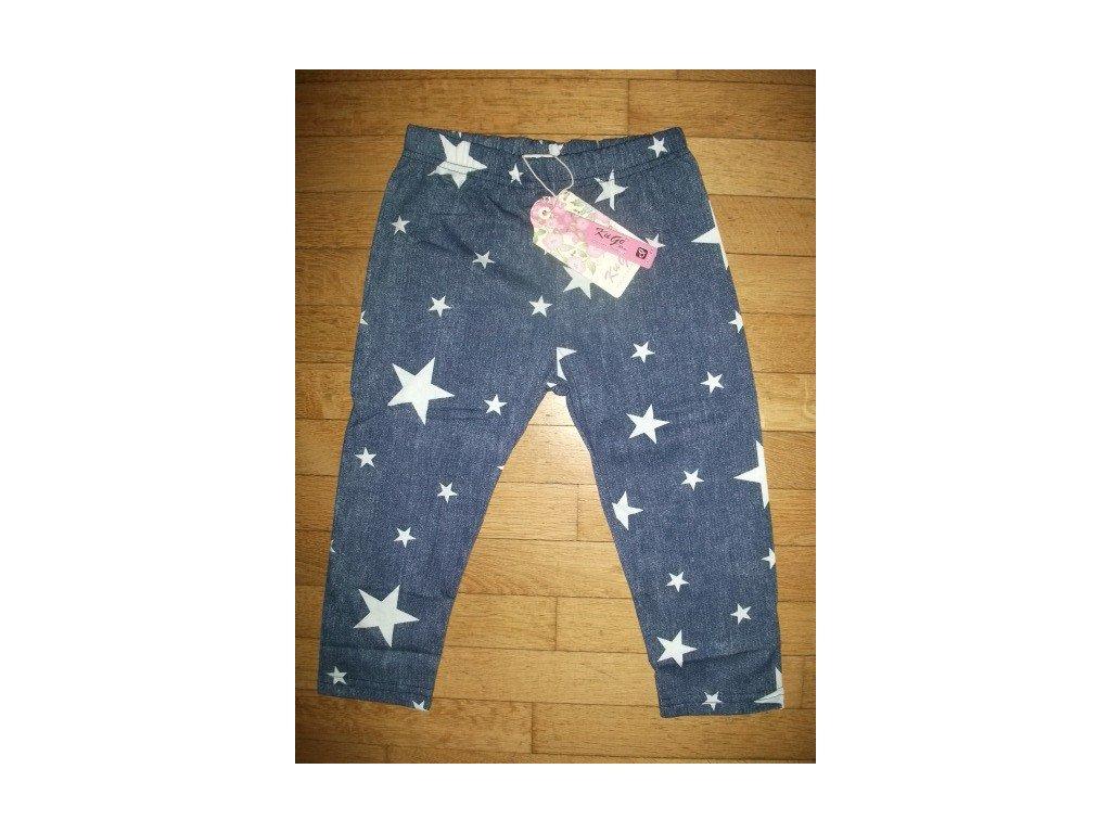 ad549ece63b Legíny dívčí 3 4 (riflové)KUGO - Laciná Koupě - WOLF dětské oblečení