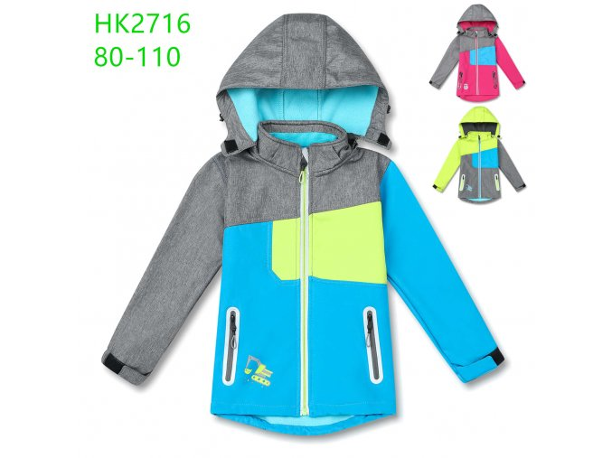 HK2716 80 110 18KS 270KC SOFT BUNDA