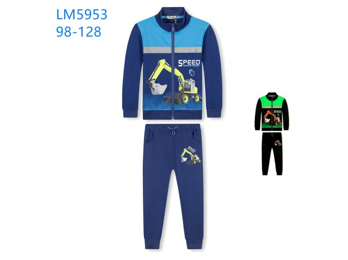 LM5953 98 128 12KS 190KC