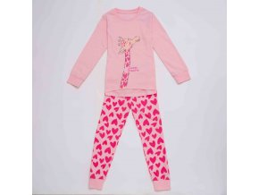 Pyžamo dívčí  (3 barvy) WOLF, VEL.104-134