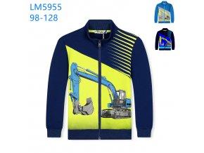 LM5955 98 128 18KS 155KC