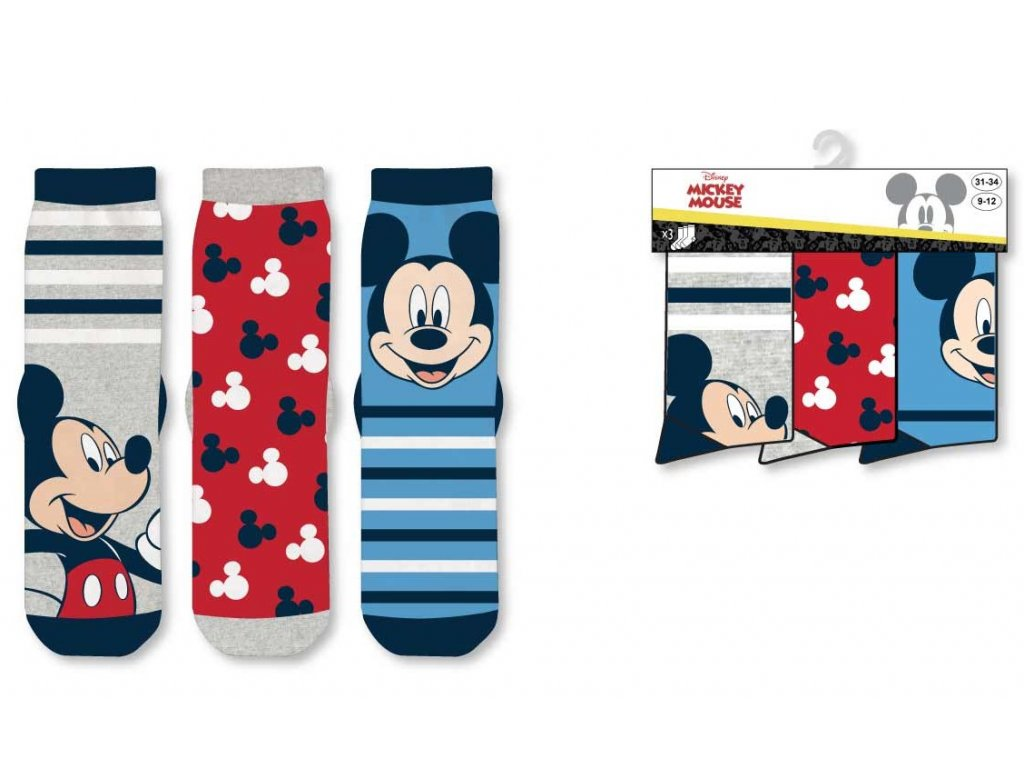 3 pack mickey 36651 (3)