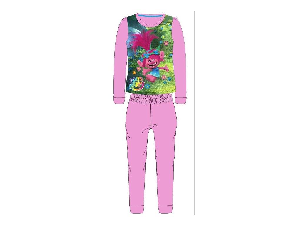 pyžamo TROLLS 4