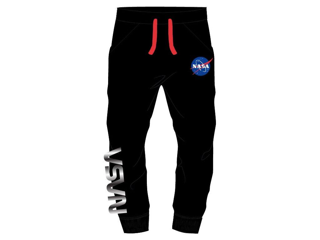 tepláky NASA