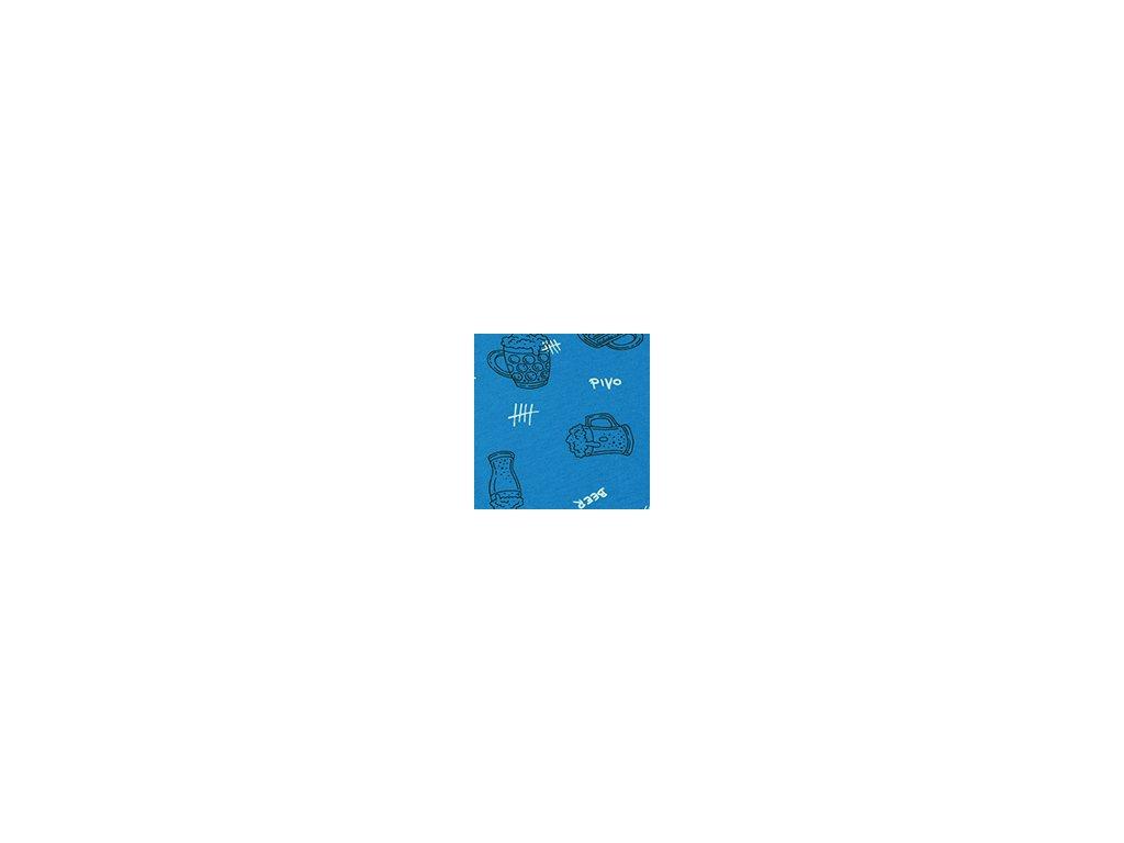 Pánské trenýrky ANDRIE PS5424 - sv. modré (Velikost XL(54/56))