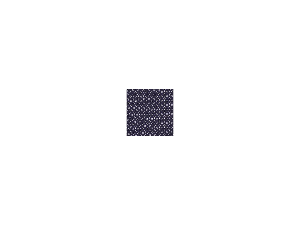 Pánské trenýrky ANDRIE PS5395 - modré, modrý puntík (Velikost XL(54/56))