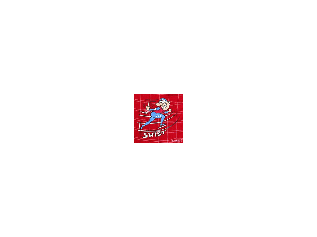 Pánské trenýrky ANDRIE PS5425 - červené (Velikost XL(54/56))