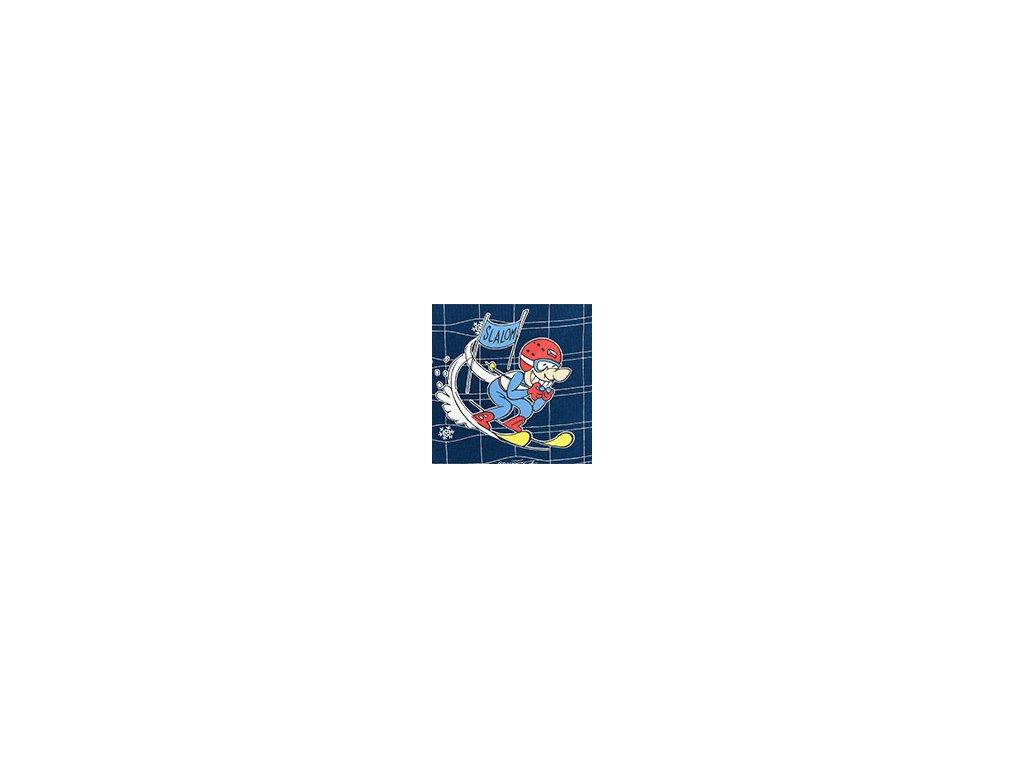 Pánské trenýrky ANDRIE PS5425 - tm. modré (Velikost XL(54/56))