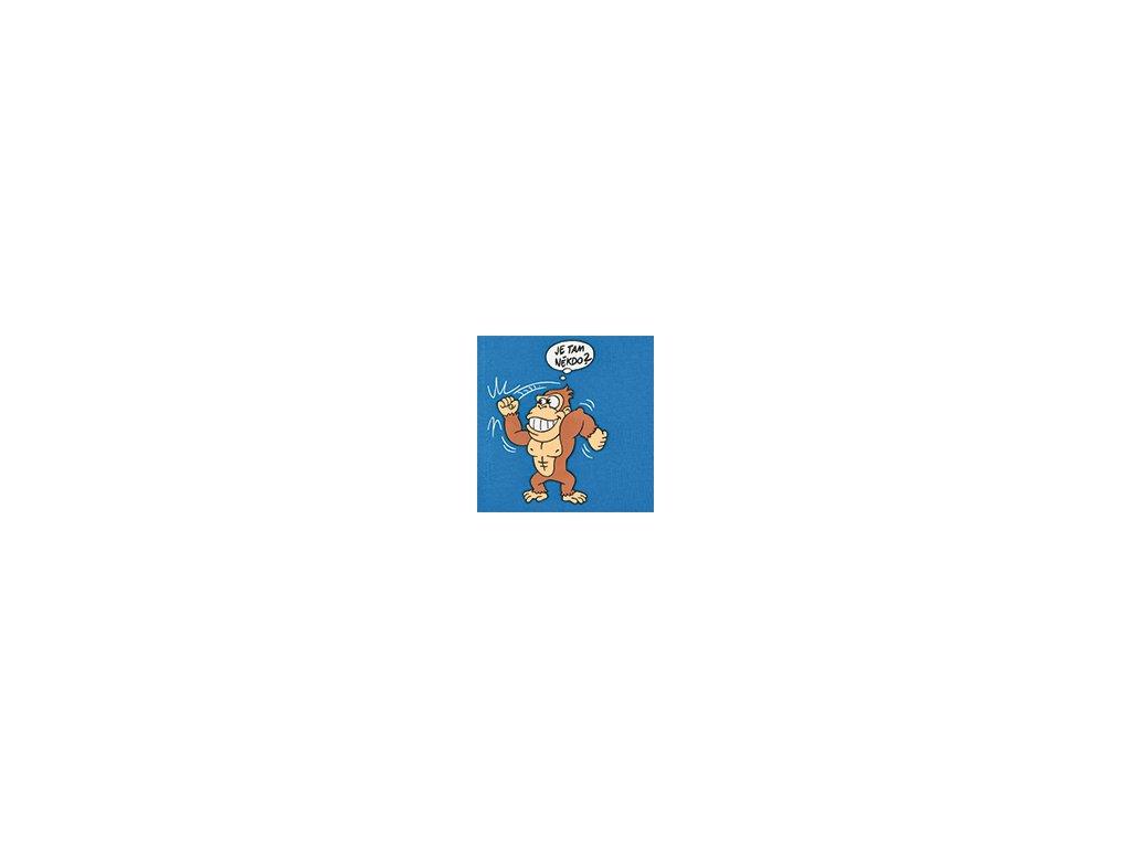 Pánské trenýrky ANDRIE PS5453 - modré (Velikost XL(54/56))