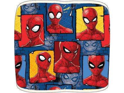 nákrčník spider man