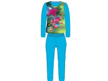 pyžamo TROLLS 3