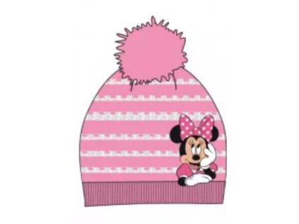 čepice Minnie B