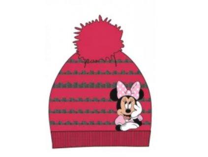 čepice Minnie C