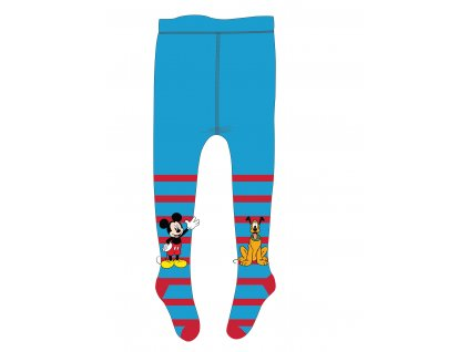 Dětské punčocháče MICKEY 52368264 - modré