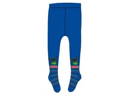 Dětské punčocháče ZAJÍČEK BING 5236056 - modré