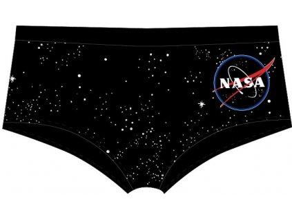 Dívčí kalhotky NASA 5233237 - černé