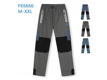 FK6666 M XXL 24KS 210KC PLÁTĚNÉ BAVLNĚNÉ