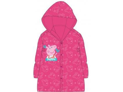 Dětská pláštěnka PEPPA PIG 5228764 - růžová