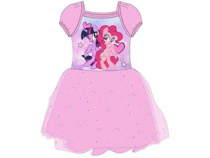 Dívčí šaty MY LITTLE PONY 5223744 - růžové