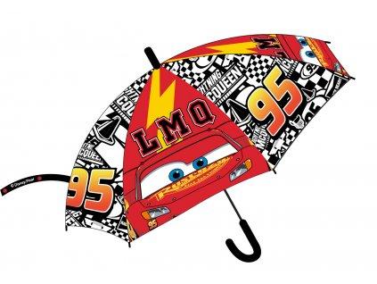 Dětský deštník CARS 52508908 - barevný mix