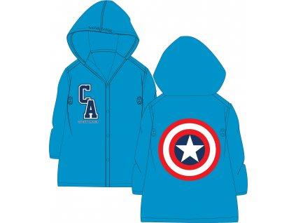 Dětská pláštěnka AVENGERS 5228294 - modrá