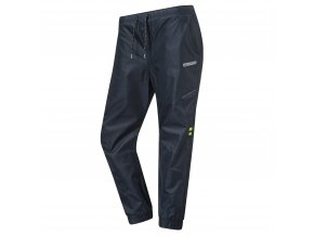 Chlapecké šusťákové kalhoty WOLF T2953 - černé (Velikost 140)