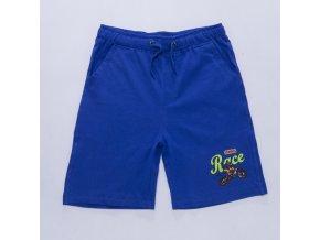 Chlapecké kraťasy WOLF T2839 - modré (Velikost 164)