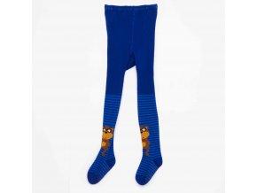 Dětské punčocháče WOLF P2910 - modré (Velikost 86/92)