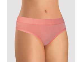 Dámské kalhotky ANDRIE PS2019 - lososové (Velikost XL(46/48))